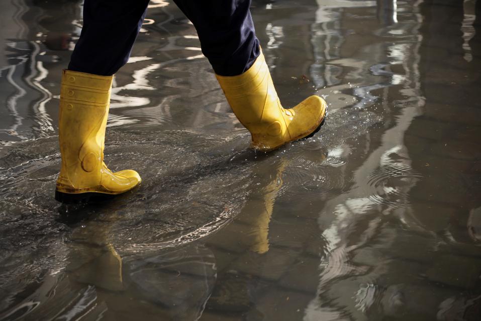 flood leak remediation san diego